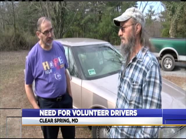 Cancer patient driver need_12651261