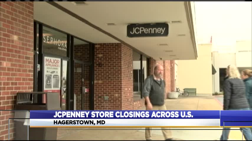 JCPenney closings_86867360