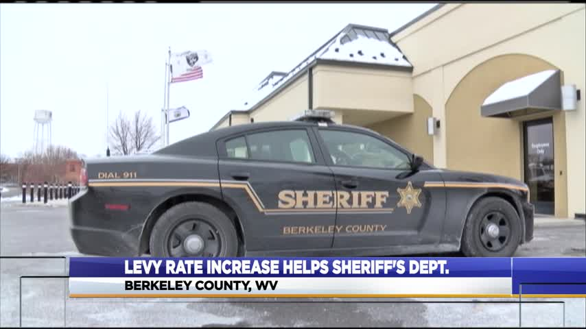 Berkeley County levy rate increase_45436838