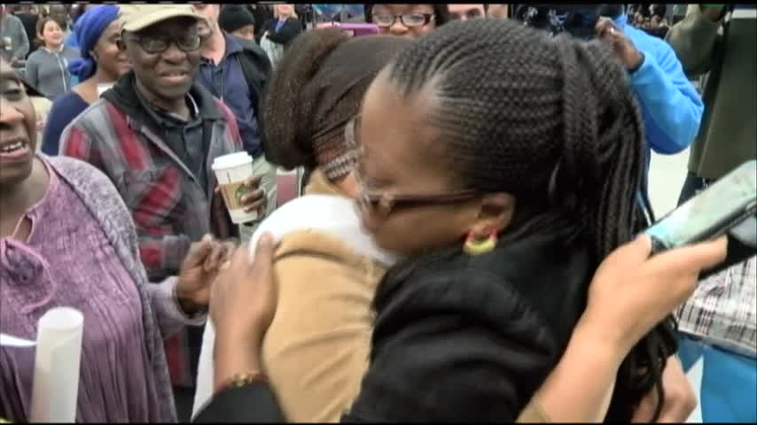 Frederick woman returns from The Gambia_23227658