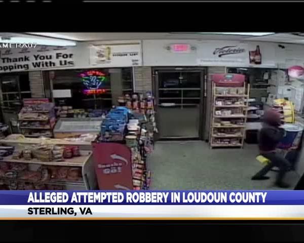 NOVA robbery