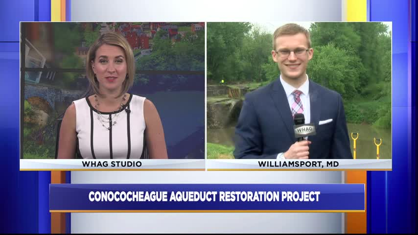 Conococheague Aqueduct Live Shot 2_74141720