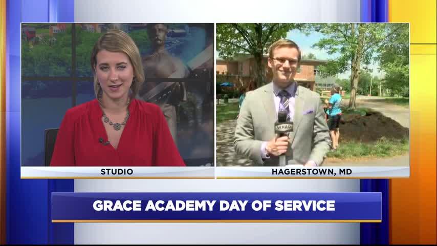 Grace Academy Day of Service_39039734