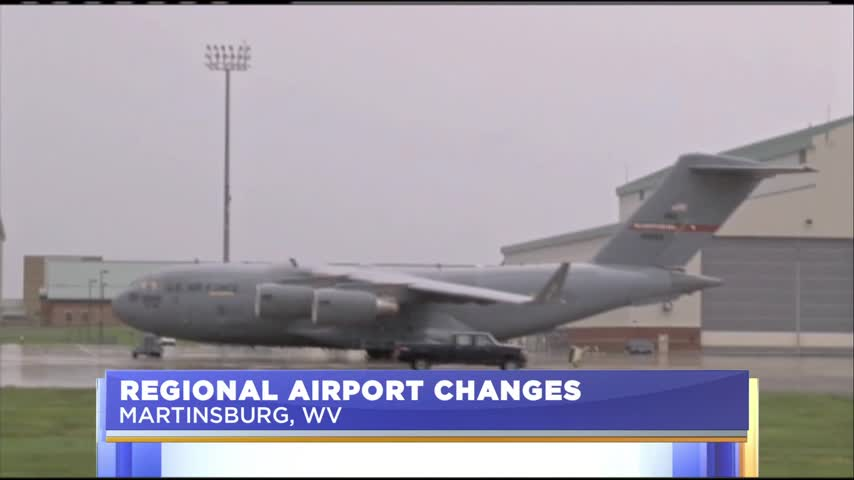 I-I- Changes at the Eastern West Virginia Regional Airport_80664094