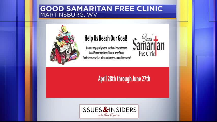 I-I- Good Samaritan Free Clinic in Martinsburg_55496570