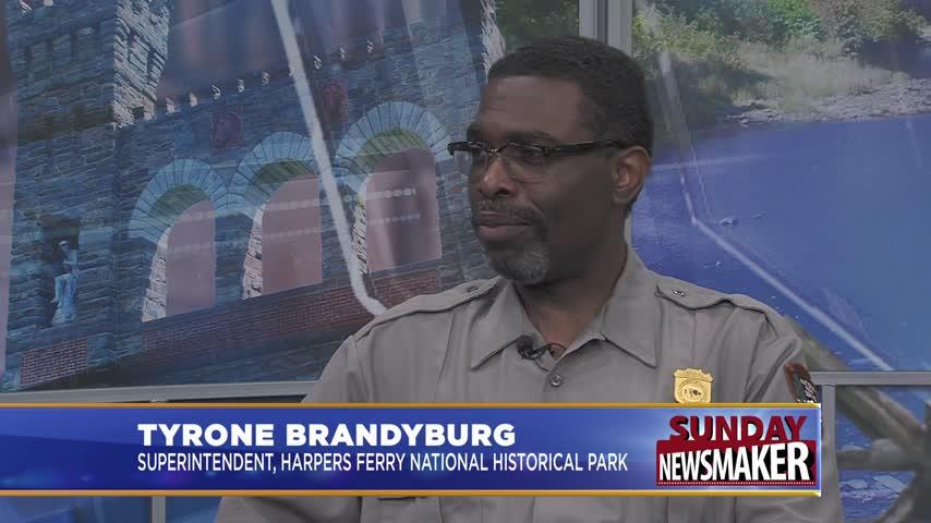Newsmaker- Tyrone Brandyburg -pt- 4-_11427693