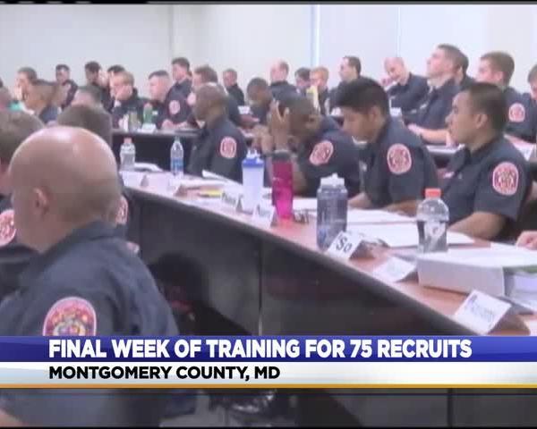 Recruit training_99447430