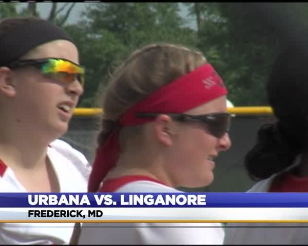 Urbana vs- Linganore - Softball_84478467