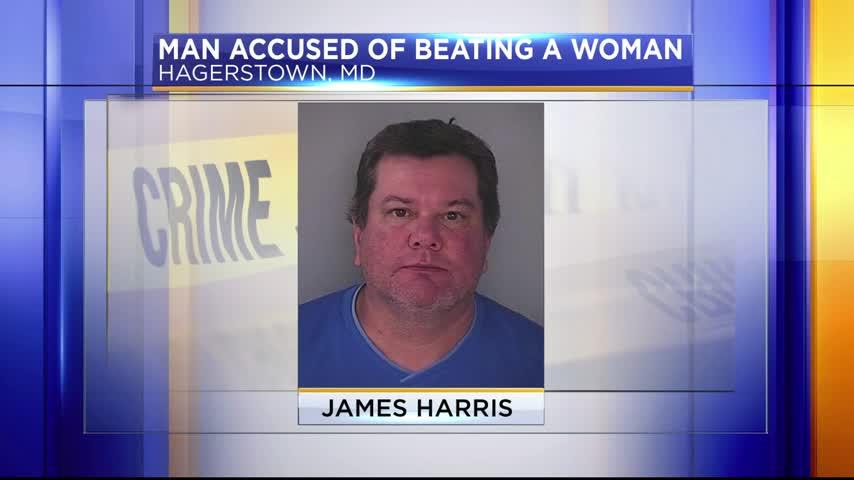 Woman beater