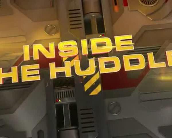 The Washington Huddle: Inside the Huddle