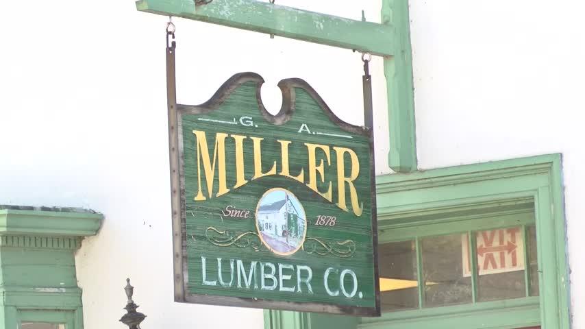 Lumber Co.