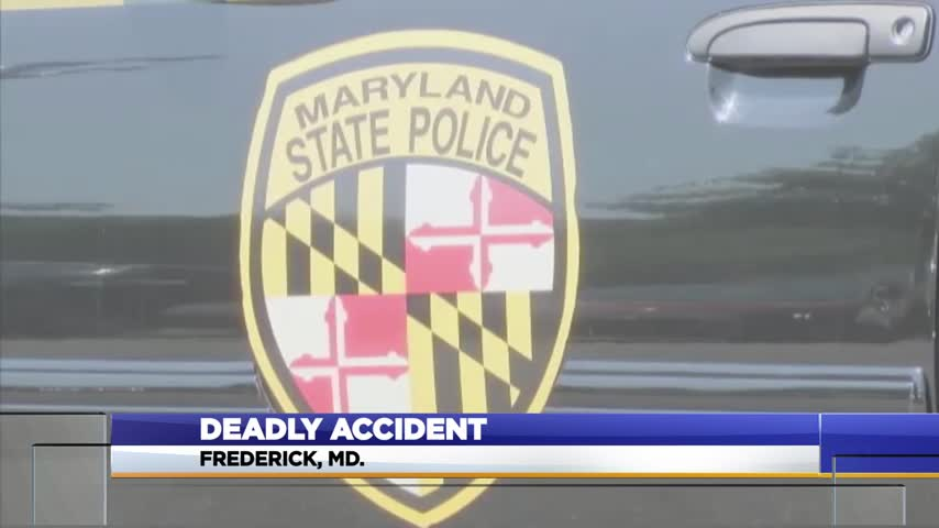 Troopers say speed was the cause of the collision that