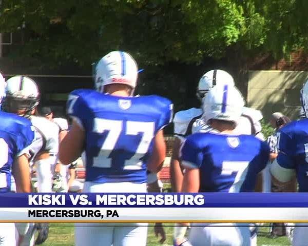 Kiski vs- Mercersburg - FB_41991306