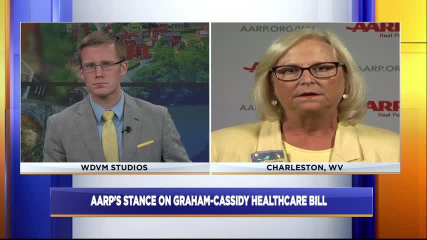 Noon talkback with AARP on Graham-Cassidy bill_38717107