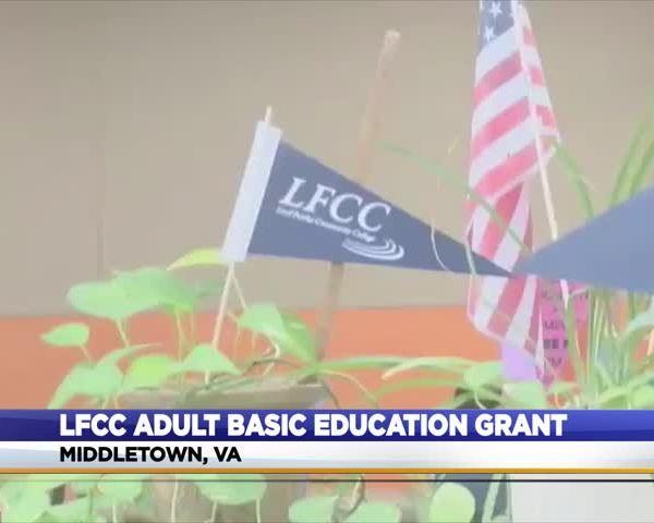 LFCC grant