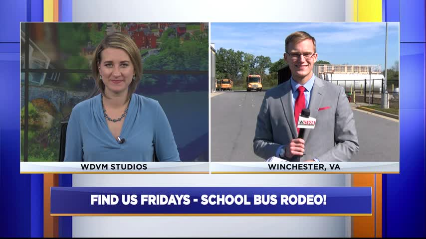 Find Us Fridays- School Bus Rodeo_78721635