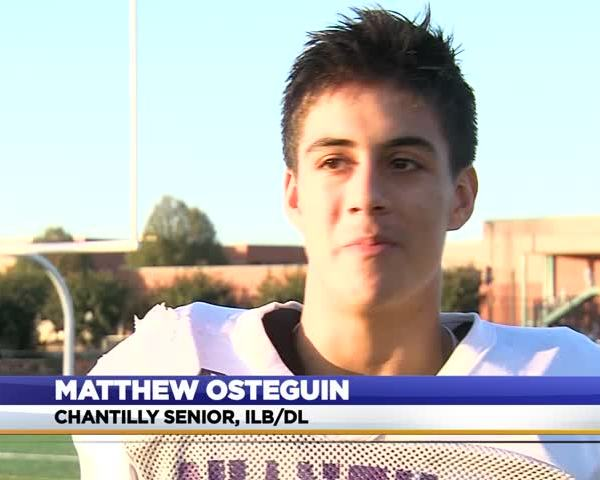 Game of the Week- Oakton vs- Chantilly_56248527