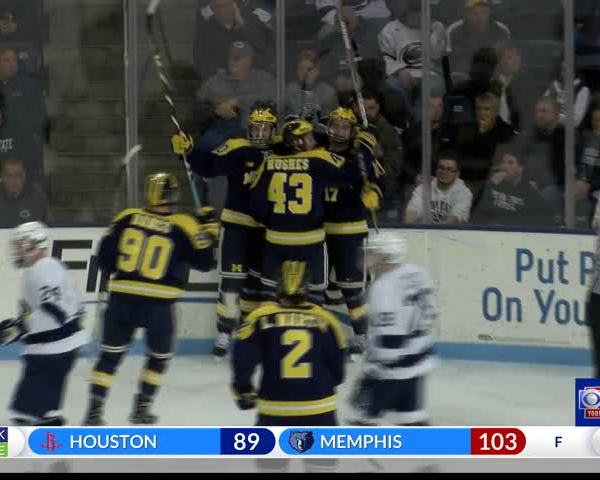 PSU Bested By Wolverines_47733816