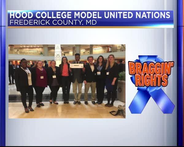 Braggin' Rights: Hood UN