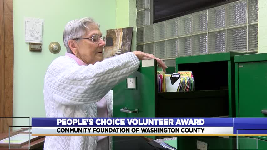 Community Foundation of Washington County_73055289