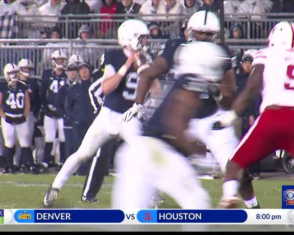 Maryland studies up on Nittany Lions_35364566