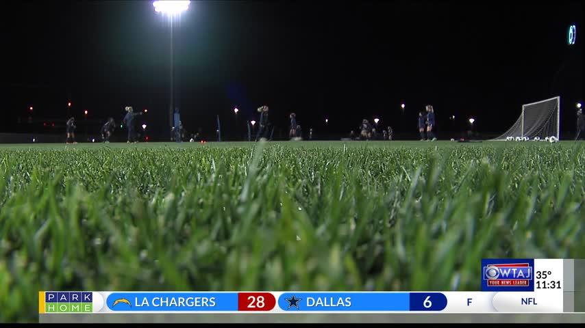 PSU Prep For Stanford Match_36097207