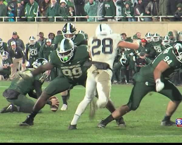 Spartans Upset Lions On Late FG_79715389-60044165