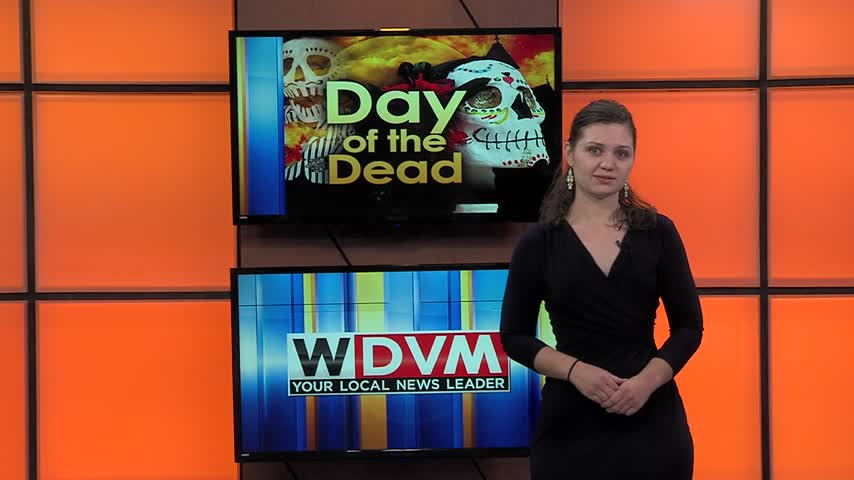 Day of the dead LIVE