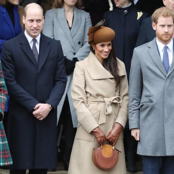 Royal family, Catherine Kate, Prince William, Meghan Markle, Prince Harry30739846-159532