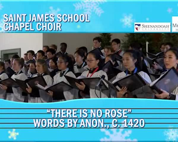 SaintJamesSchool There Is No Rose_07987434