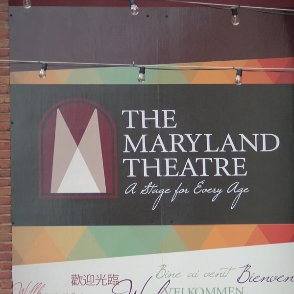 MARYLAND THEATER EXPANSION
