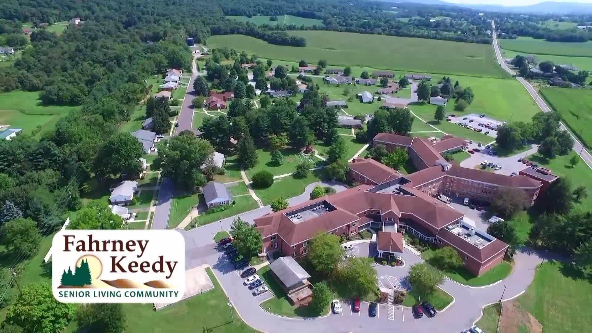 Fahrney Keedy - More to Explore