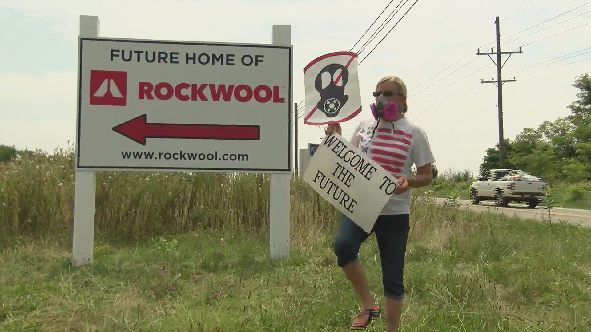 ROCKWOOL RESISTANCE