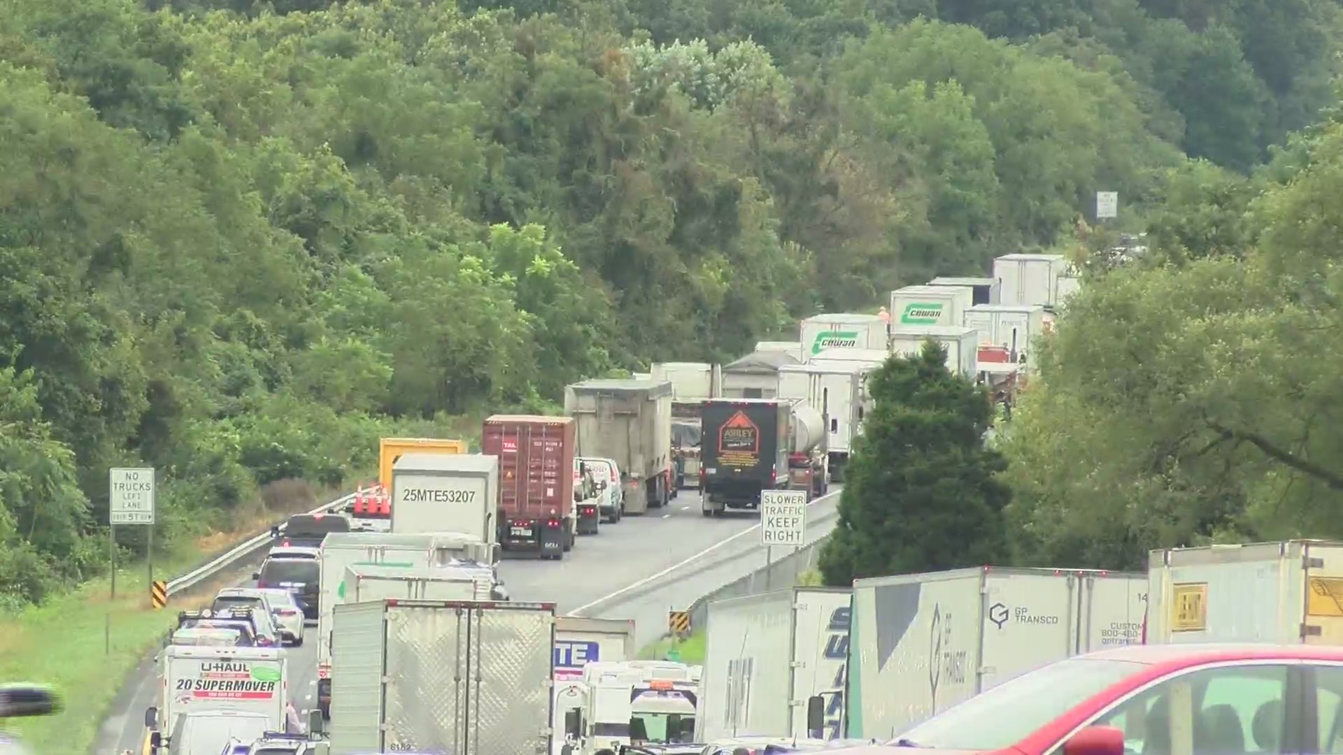 I 70 traffic cameras hagerstown md