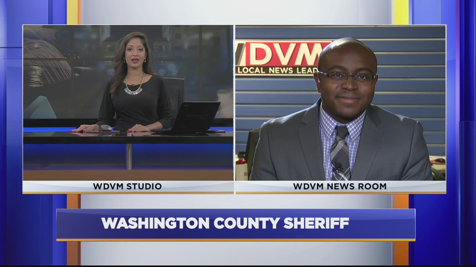 The Washington County Sheriff race is set to be a close one