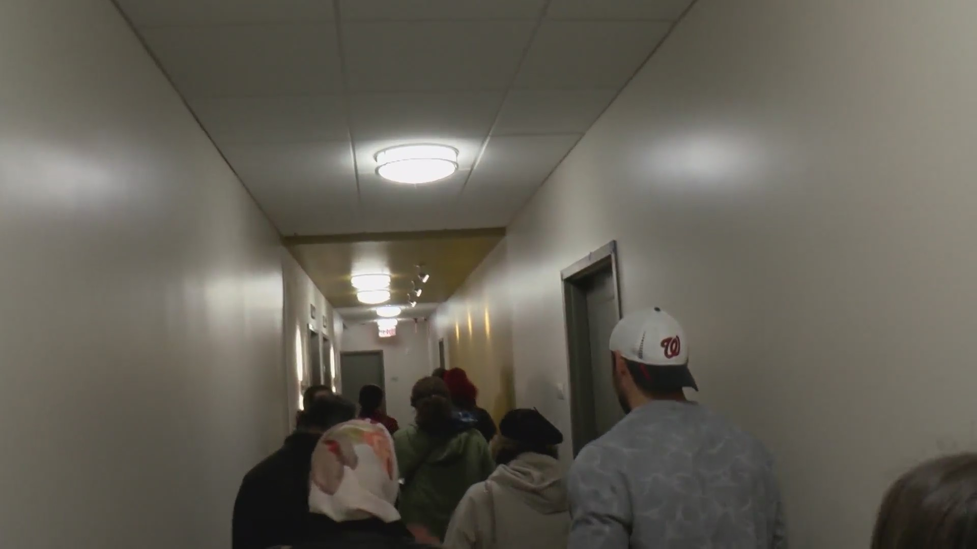 AFFORDABLE HOUSING TOUR
