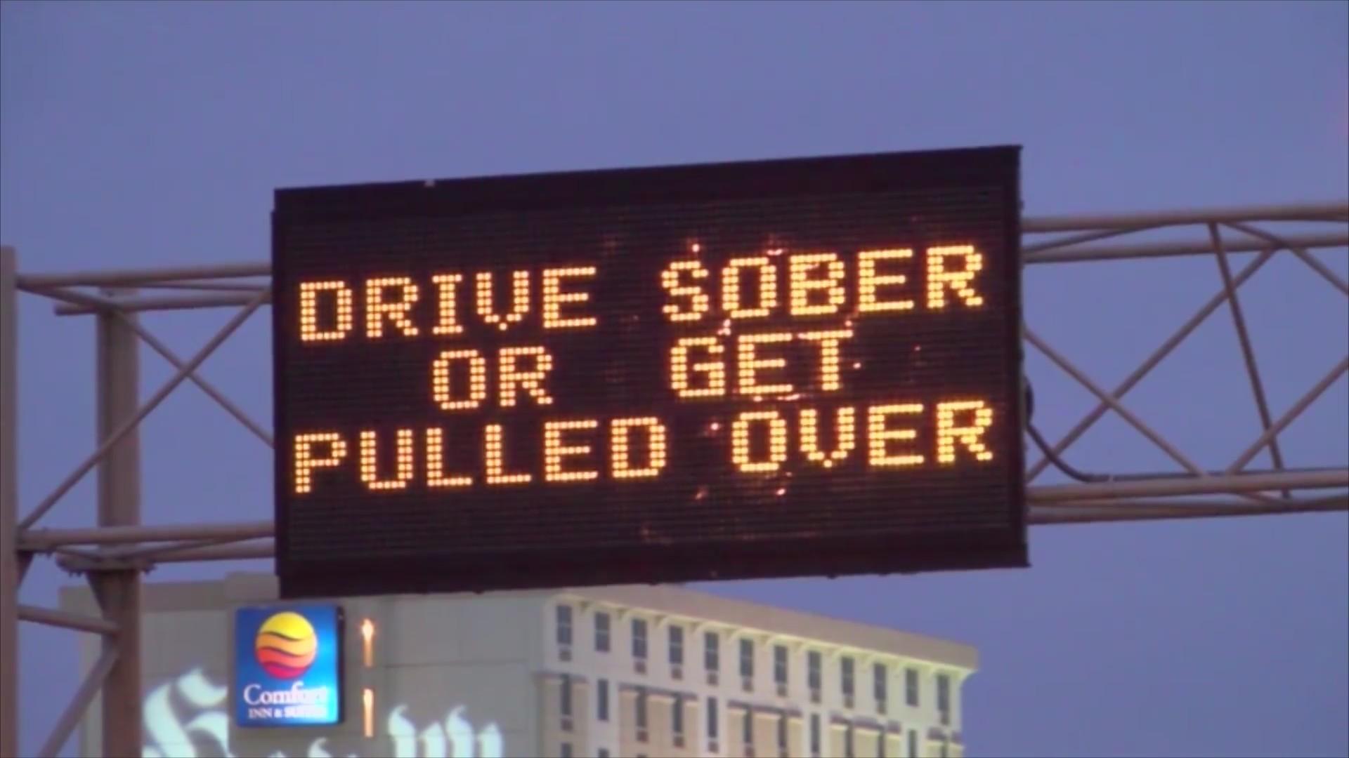DEADLIEST WEEK FOR DRIVERS