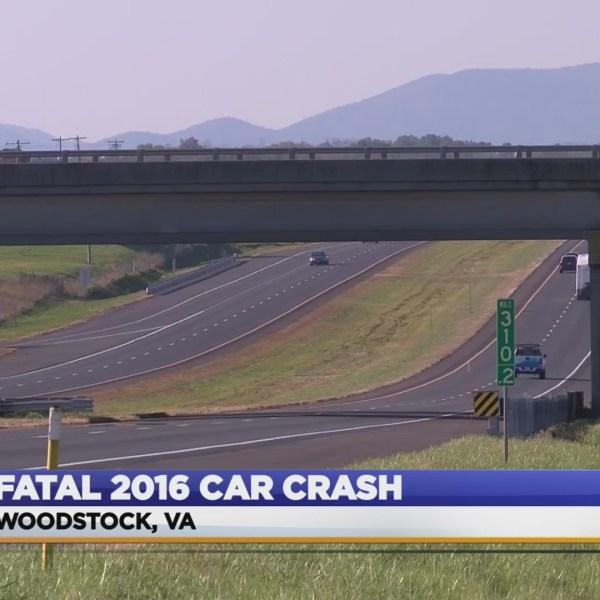 FATAL 2016 CAR CRASH