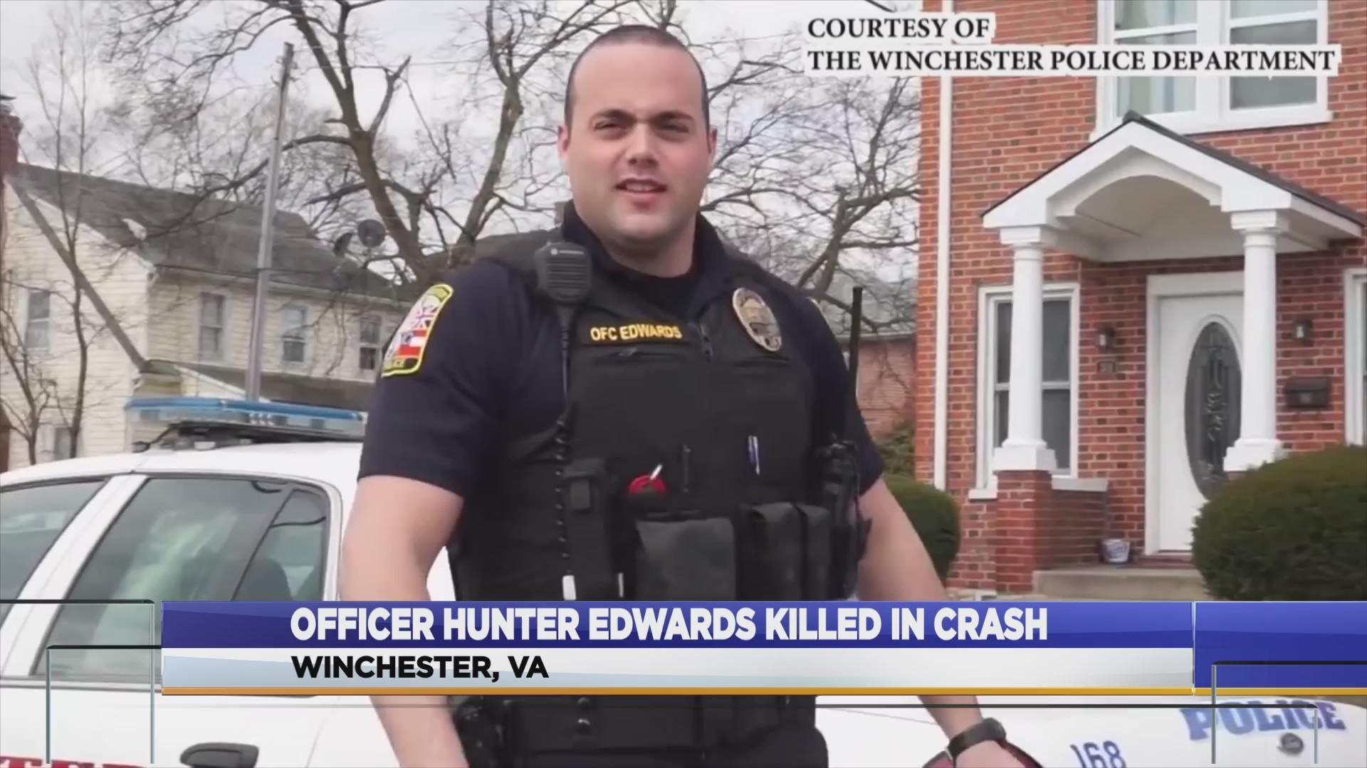 OFFICER KILLED