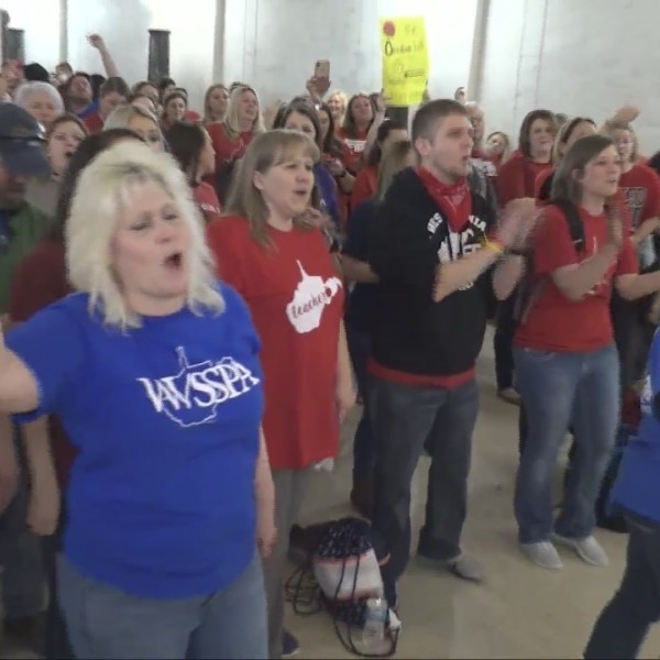 Unions Call for Another Day on Strike, SB 451 Postponed Indefinitely