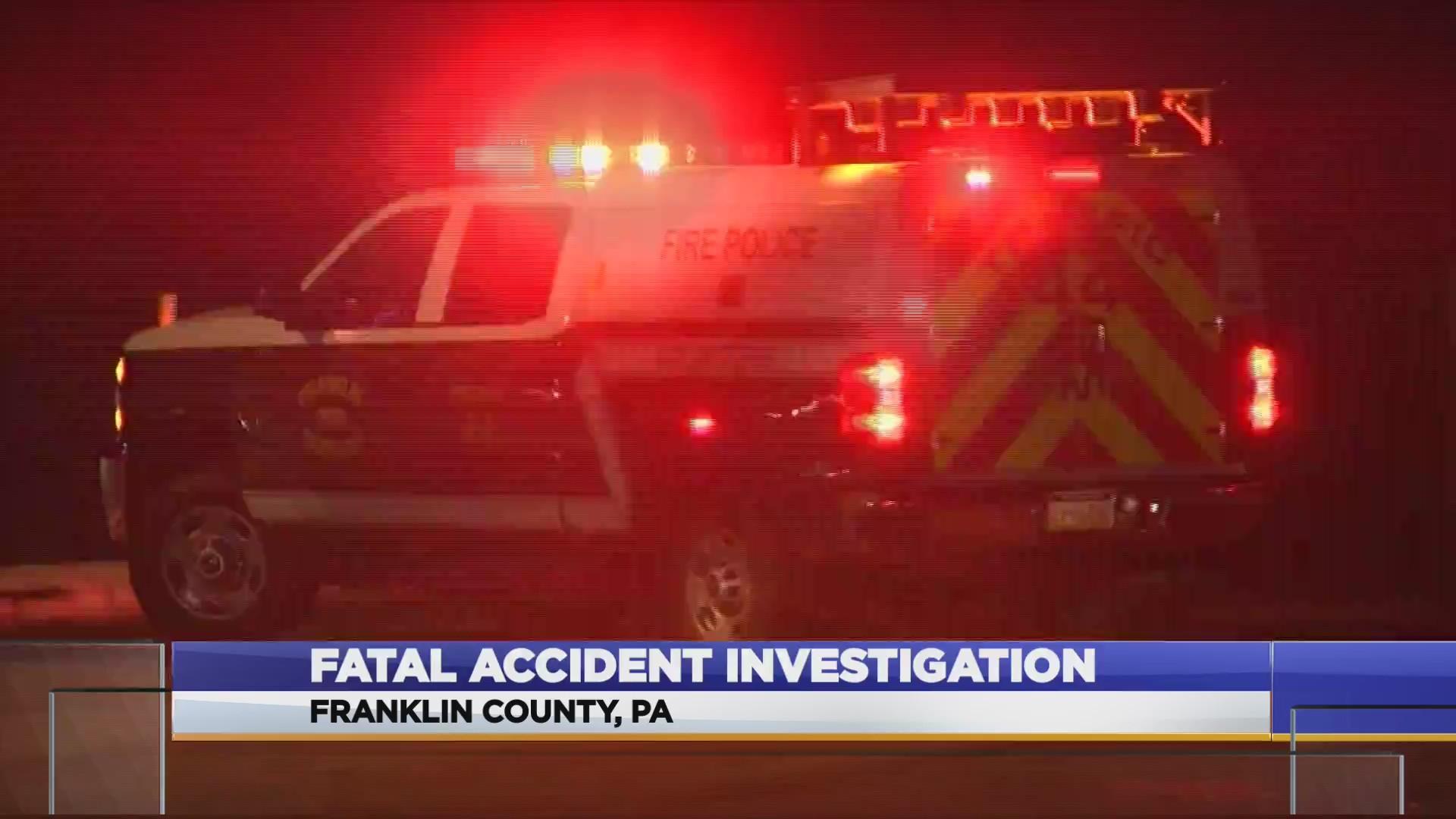 Truck driver arrested for vehicle homicide, DUI, after