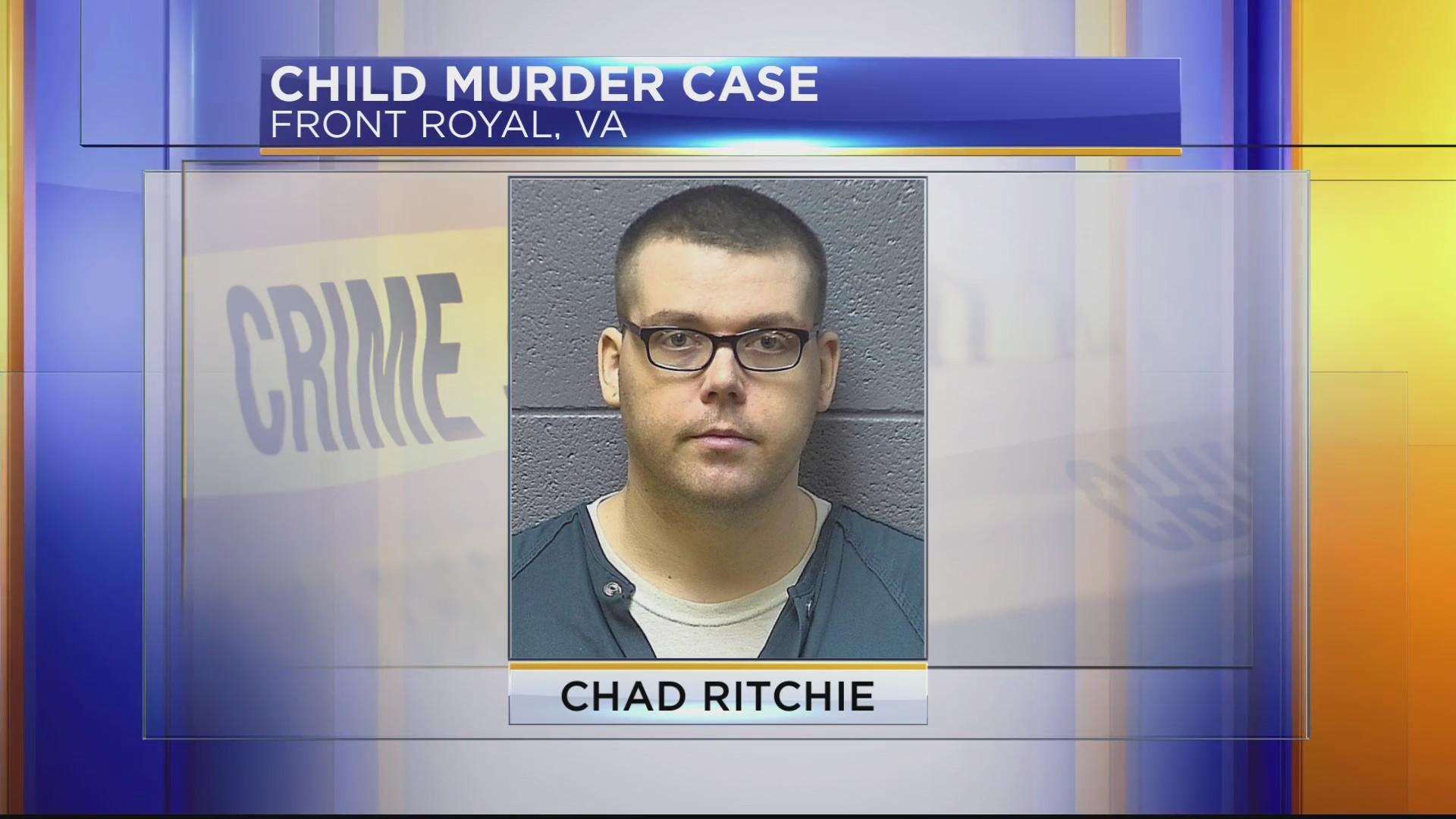 CHILD MURDER SENTENCING