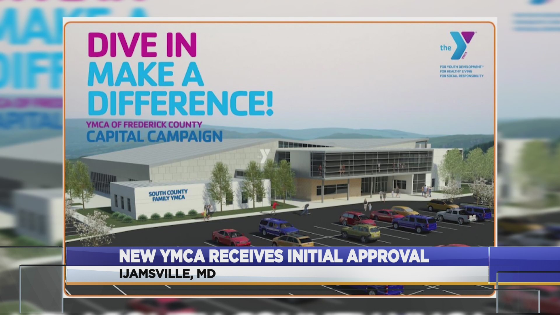 New Urbana YMCA site plans gain initial approval