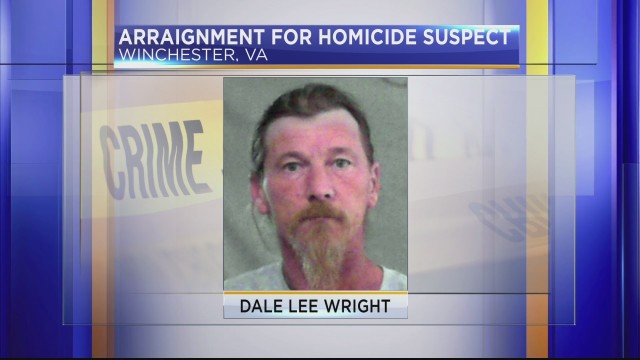 West Virginia man appears in court for Clarke County murder