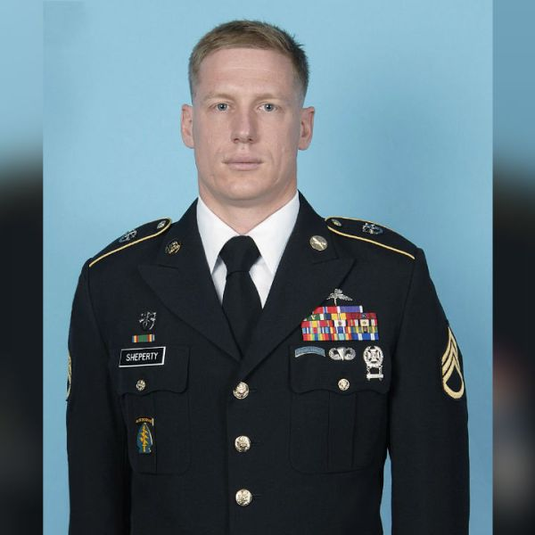 West Virginia National Guardsman killed in training exercise identified