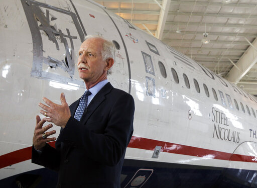 Chesley Sullenberger, Sully