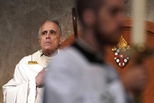 Daniel N. Cardinal DiNardo