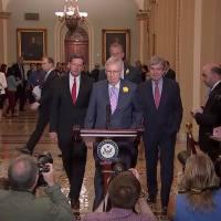 Senators Want to Close Background Check Loophole for Gun Sales