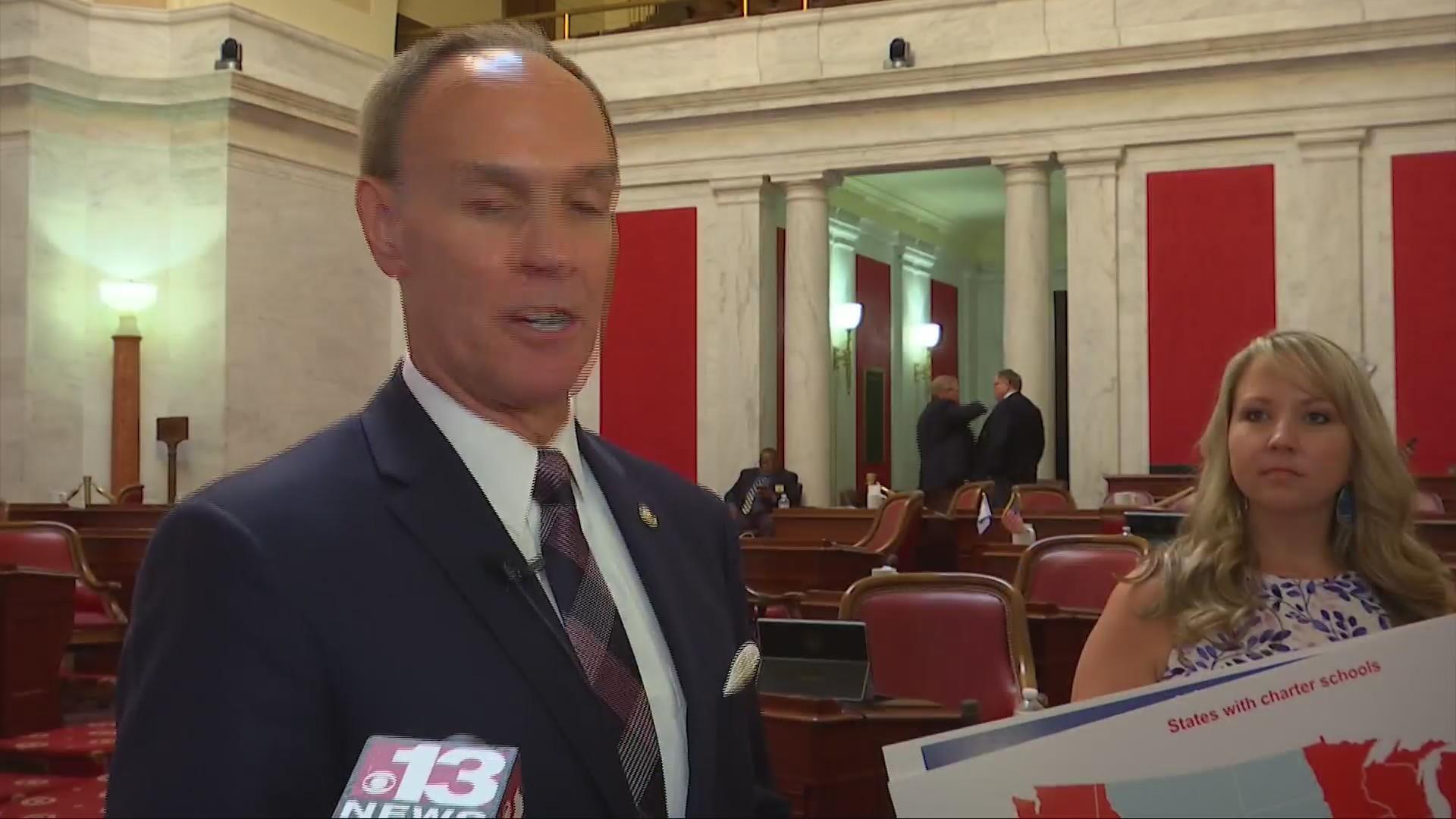 Student Success Act passes West Virginia Senate