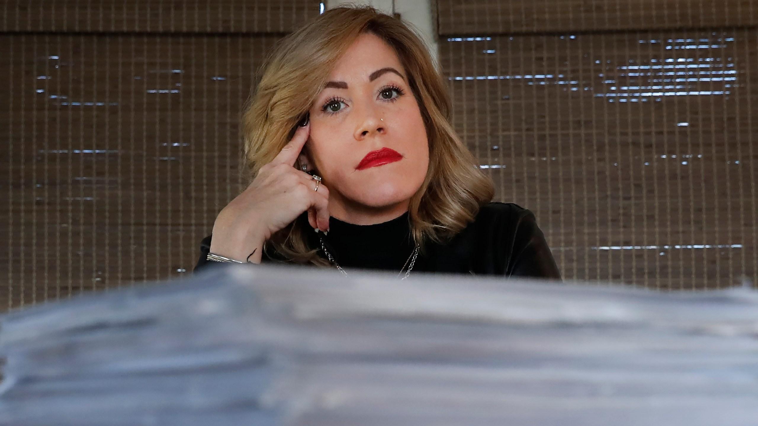 Amy Braley Franck
